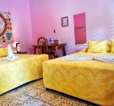 可考迪格拉纳达酒店
