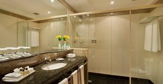 温莎芭拉酒店 - 里约热内卢 - 浴室