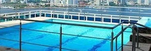 卡塔赫纳高级酒店 - Cartagena - 游泳池