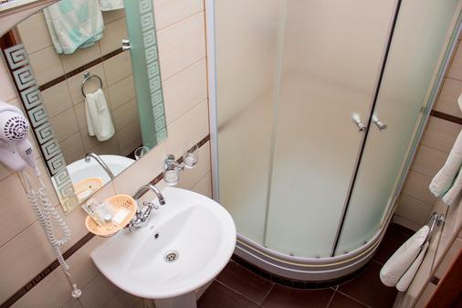 托尼卡酒店 - 萨马拉 - 浴室