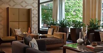 维也纳皇家马术学校万丽酒店 - 维也纳 - 休息厅
