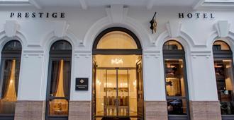 布达佩斯威望酒店 - 布达佩斯 - 建筑