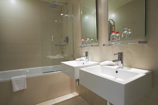 杜兰特斯酒店 - 伦敦 - 浴室