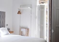 世界精品旅馆 - 巴塞罗那 - 睡房