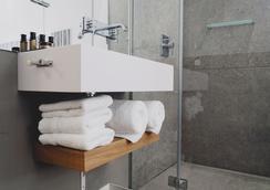 世界精品旅馆 - 巴塞罗那 - 浴室