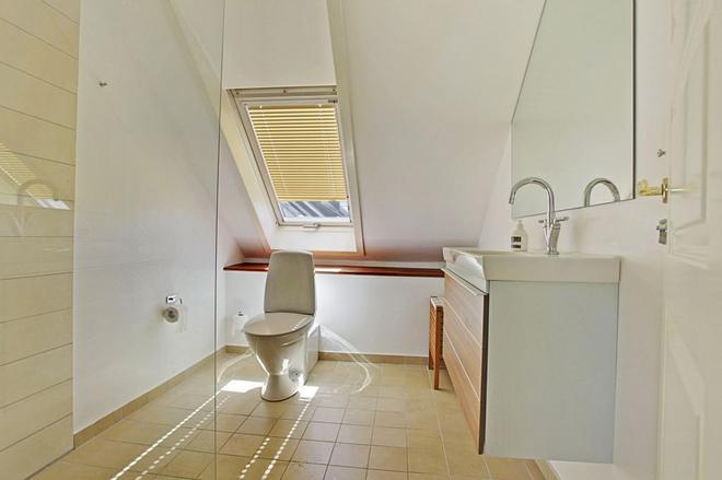 斯卡特托马斯酒店 - 哥本哈根 - 浴室