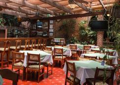 邓恩酒店 - San Jose - 餐馆