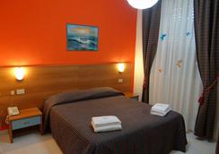 Hotel Amendola Fiera - 米兰 - 睡房