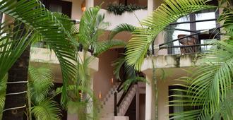 La Tortuga Hotel & Spa - 卡门海滩 - 建筑