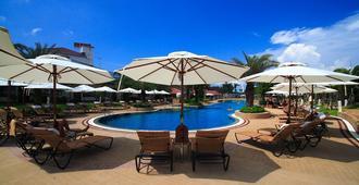 泰花园度假村 - 芭堤雅 - 游泳池