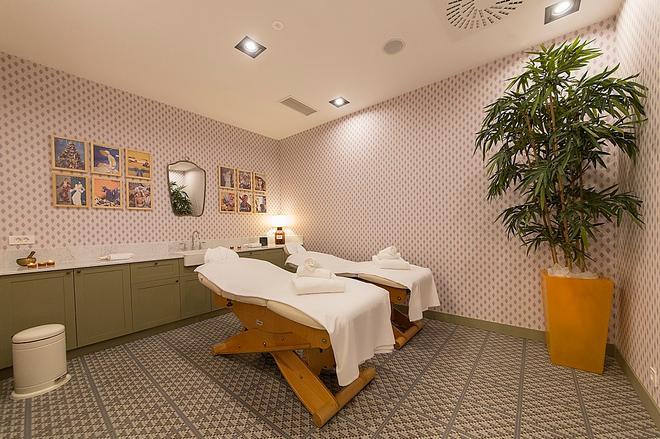 萨格勒布市中心希尔顿酒店 - 萨格勒布 - 酒店设施