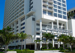 海滩大酒店 - 迈阿密海滩 - 建筑