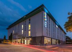 丽柏酒店-哥廷根 - 哥廷根 - 建筑