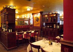 帕斯底拉卡萨阿拉斯加皮耶雷假日公寓酒店 - El Pas de la Casa - 餐馆
