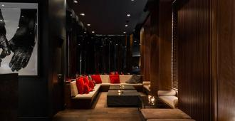 Amano酒店 - 柏林 - 餐馆