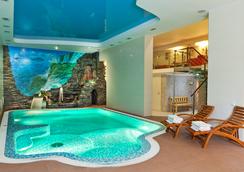格兰德霍尔酒店 - 叶卡捷琳堡 - 水疗中心