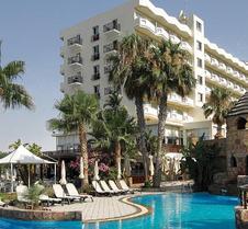 罗德斯海滩酒店