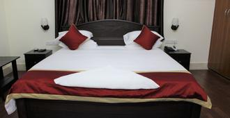Second House - 班加罗尔 - 睡房