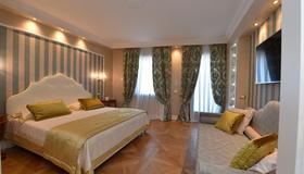 萨沃亚及尤兰达酒店 - 威尼斯 - 睡房
