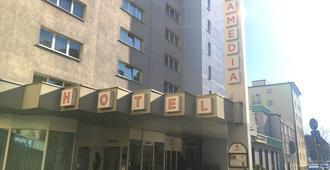 维塔利斯酒店 - 慕尼黑 - 建筑