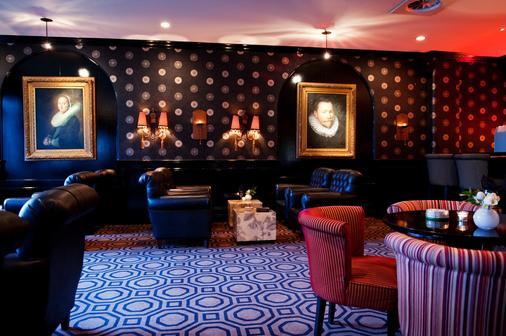 史基浦A4凡德瓦克酒店 - 霍夫多普 - 酒吧