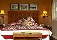 一箭之遥酒店 - 拿骚 - 睡房