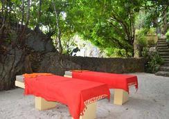 棕榈微风度假村 - 长滩岛 - 水疗中心