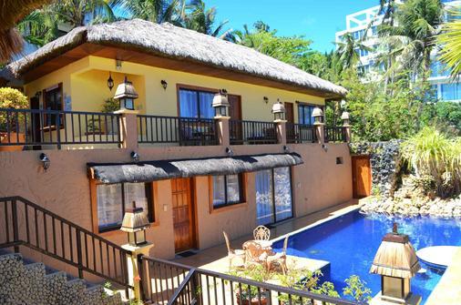 棕榈微风度假村 - 长滩岛 - 建筑