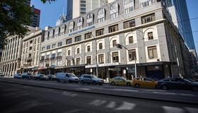 墨尔本南方大酒店 - 墨尔本 - 建筑