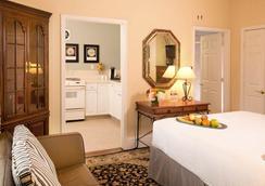 圣地亚哥方德酒店 - 圣地亚哥 - 睡房