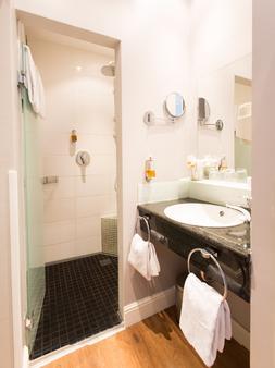 尼古拉酒店 - 慕尼黑 - 浴室
