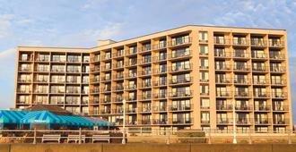 索弗布雷特海滨酒店-埃森德典藏酒店 - 弗吉尼亚海滩 - 建筑