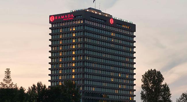Ramada Apollo Amsterdam Centre - 阿姆斯特丹 - 建筑
