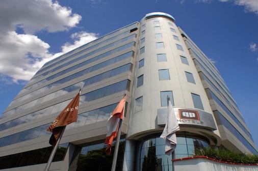 利马优质酒店 - Lima - 户外景观