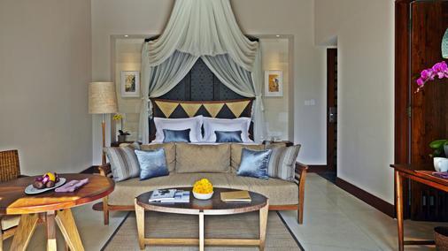 特加帕拉水疗度假酒店 - 乌布 - 睡房