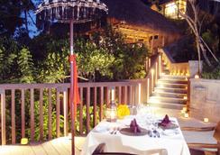 特加帕拉水疗度假酒店 - 乌布 - 餐馆