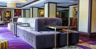 丘吉尔使馆酒店 - 华盛顿 - 大厅