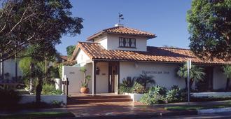 方济会套房酒店 - 圣巴巴拉 - 建筑