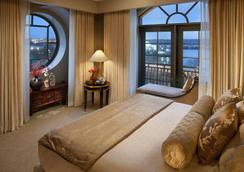 华盛顿文华东方酒店 - 华盛顿 - 睡房