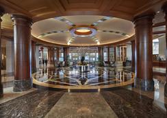 华盛顿文华东方酒店 - 华盛顿 - 大厅