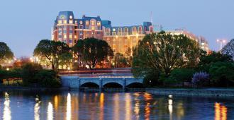 华盛顿文华东方酒店 - 华盛顿 - 建筑