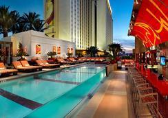 拉斯维加斯金砖酒店&赌场 - 拉斯维加斯 - 游泳池