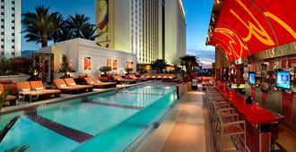 金块赌场酒店 - 拉斯维加斯 - 游泳池