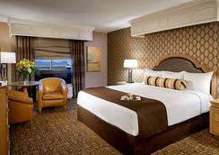 金块赌场酒店 - 拉斯维加斯 - 睡房