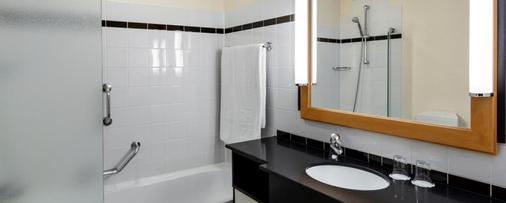 NH City Centre Amsterdam - 阿姆斯特丹 - 浴室
