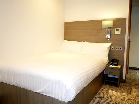 狮子钥匙酒店 - 伦敦 - 睡房