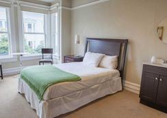 卡萨洛玛酒店 - 旧金山 - 睡房