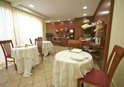 西塔2000酒店 - 罗马 - 餐馆