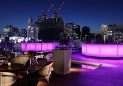 新宿格兰贝尔酒店 - 东京 - 露天屋顶
