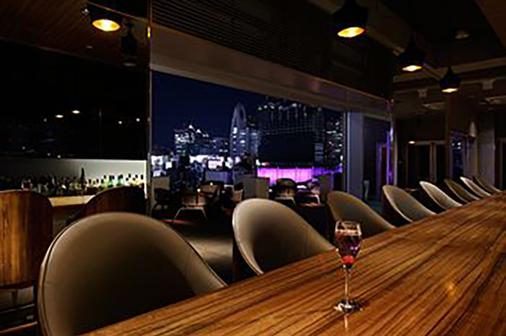 新宿格兰贝尔酒店 - 东京 - 酒吧